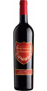Poggio San Polo Brunello di Montalcino 2011 2017 750ml